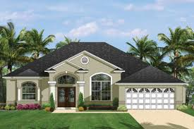mediteranean house plans mediterranean modern home plans florida style designs small