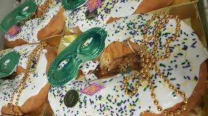 king cake shipping delicious donuts bakery bakery