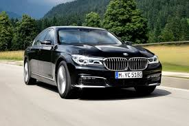 bmw car photo bmw 7 series 740le xdrive iperformance 2016 review by car magazine