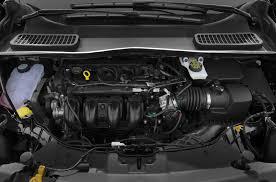 Ford Escape Engine - 2016 ford escape price photos reviews u0026 features