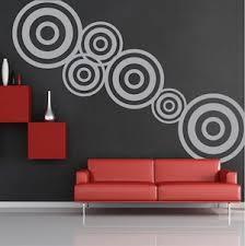 Modern Design Wall Decal Wall Sticker Wall Decals Wall Sticker - Design wall decal