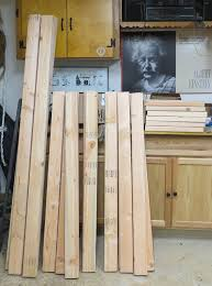 Building Wood Shelves 2x4 by Diy 2x4 Shelving Unit Sweet Pea