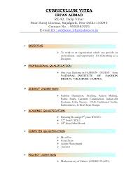 resume types examples sweet idea writing a resume summary 9 how