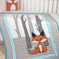 best woodland crib bedding products on wanelo