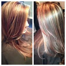 hair color pics highlights multi golden blonde highlights hair by zaklina