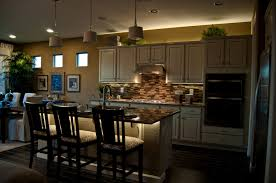 Led Kitchen Lighting Ideas Led Kitchen Island Lighting Home Lighting Design