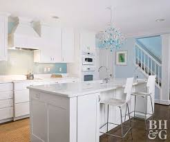 lights under kitchen cabinets our guide to under cabinet lighting better homes gardens