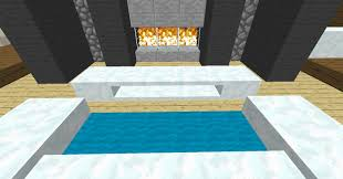 Minecraft Furniture Kitchen Minecraft Furniture Coffee Tables