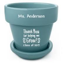 personalized flower pot personalized flower pots shutterfly