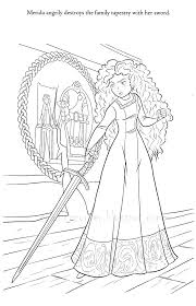 draw brave coloring pages 38 coloring pages brave