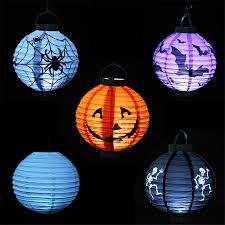 aliexpress com buy new halloween decoration pumpkin lighted