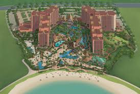 Disney World Resort Map Aulani Map My Blog