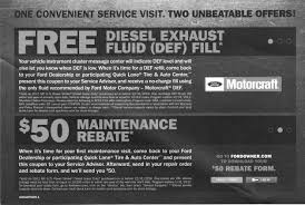 Ford Diesel Truck Exhaust Fluid - drive to clean exhaust filter low def msgs ford truck