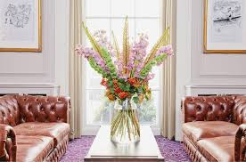 interior design with flowers 5 most efficient ways to revive your interior with colors