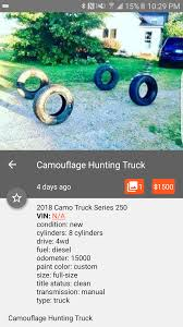thinking about buying a new truck funny