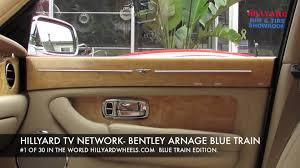 Hillyard Custom Rim U0026tire Custom Bentley Arnage Interio Rolls Royce