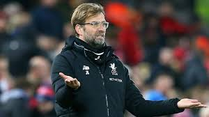 Seeking Liverpool Liverpool Won T Replace Coutinho In January Says Klopp The