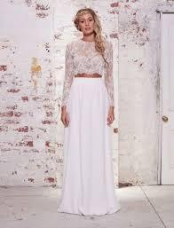 wedding separates of the 2015 bridal fashion trend 27 bridal separates ideas 4