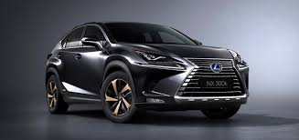 4 cylinder lexus refreshed 2018 lexus nx debuts in shanghai carsforsale com