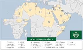 arab countries map https ichef bbci co uk news 660 media images 567