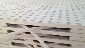 pannelli radianti soffitto la pi禮 grande tipografia dell alto adige sceglie il soffitto