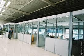cloison bureau pas cher cloison amovible de bureau cloison modulaire cloison de bureau
