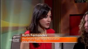 Ruth Fernandez Ruth Fernandes From Neinstein U0026 Associates Discusses Acquired