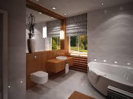 modern small bathroom designs with corner bathtub and extra large modern small bathroom designs with corner bathtub and extra large wall mirror for decorative interior ideas
