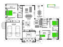 The Metz Floor Plan Beechmont 220 Acreage Home Design Stroud Homes