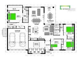 beechmont 220 acreage home design stroud homes