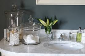 bathroom jars with lids my web value