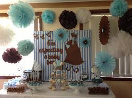 Baby Shower Candy Buffet Pictures by It U0027s A Boy Baby Shower Candy Buffet Dessert Bar Candy Buffet