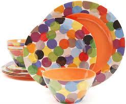 are melamine dinnerware sets unbreakable