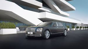 bentley mulsanne extended wheelbase price bentley hallmark series by mulliner looks to precious metals for
