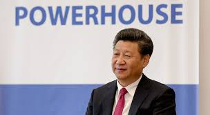 bid for china quietly abandoning bid for new model of great power