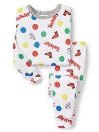 baby pajamas gap