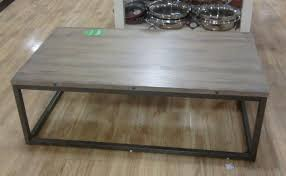 square gray wood coffee table new coffee table find whats ur home story