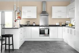 High Gloss White Kitchen Cabinets Orlando White High Gloss Kitchen Wickes Co Uk