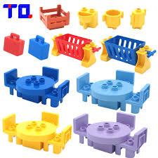 table chaise fille umeile duplo table chaise berceau lou yi cas building block