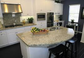 oval kitchen island 81 custom kitchen island ideas beautiful designs designing idea