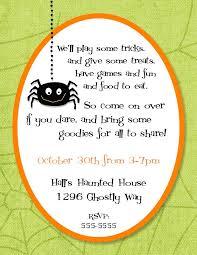 halloween birthday party invite afoodaffair me