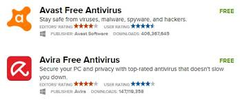 latest full version avira antivirus free download avast vs avira free antivirus 2018 comparison review