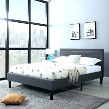 King Headboard With Storage Platform Bed With Headboard Storage Related Post King Platform Bed