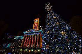 city hall christmas light spectacular news soulbridgemedia