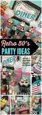 50 S Color Scheme by Best 25 50s Theme Parties Ideas On Pinterest 1950s Theme Party