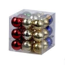 Miniature Glass Christmas Tree Decorations by Miniature Glass Ornaments Kurt S Adler
