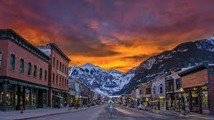this town in colorado was named the most beautiful mountain town