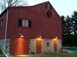 Design For Outdoor Carriage Lights Ideas Nifty Barn Exterior Lighting R75 About Remodel Interior