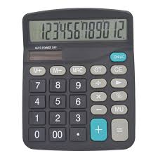 calculatrice bureau financière bureau calculatrice scientifique aa batterie pas inclus