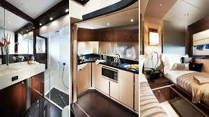 yacht interior design sunseeker 68 yacht interior design details are beautiful new